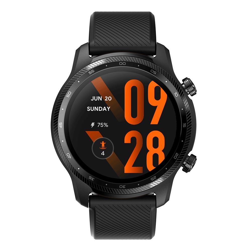 Mobvoi TicWatch Pro 3 Ultra GPS smartwatch