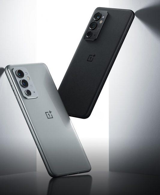 specyfikacja OnePlus 9RT ujawniona przed oficjalną premierą