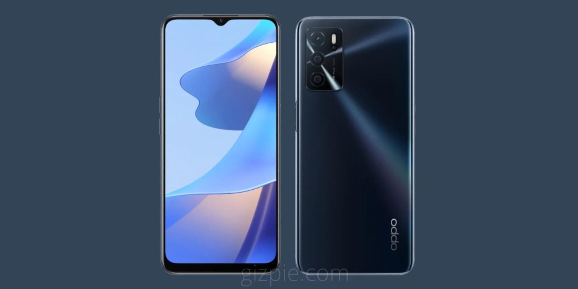 smartfon Oppo A54s smartphone