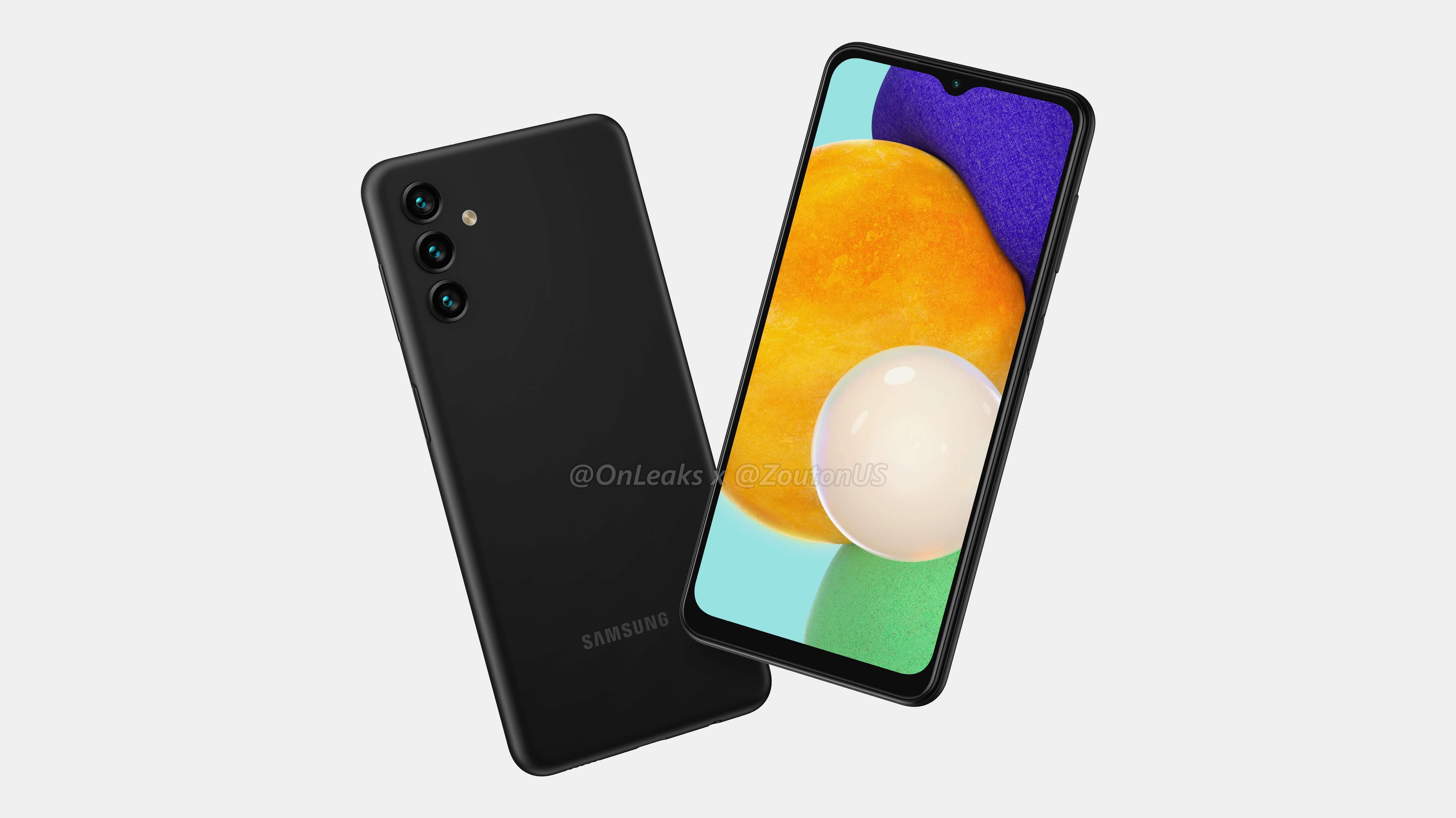 smartfon Samsung Galaxy A13 5G smartphone