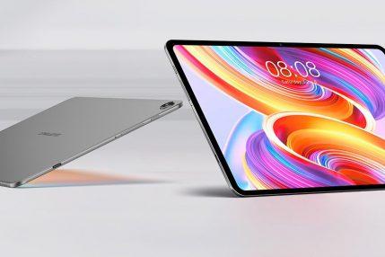 Teclast T50 tablet