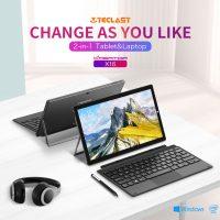 Teclast X16 tablet Windows 10
