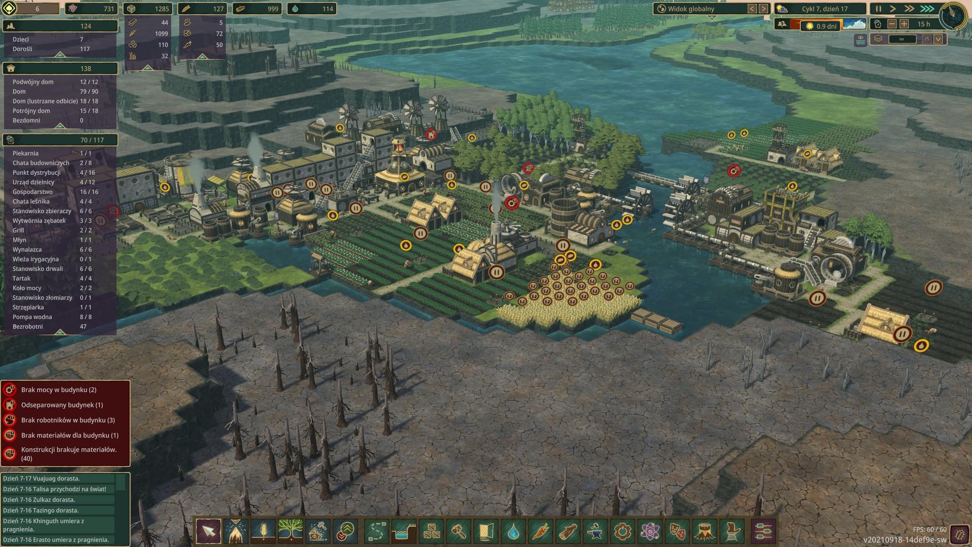Timberborn screenshot 11