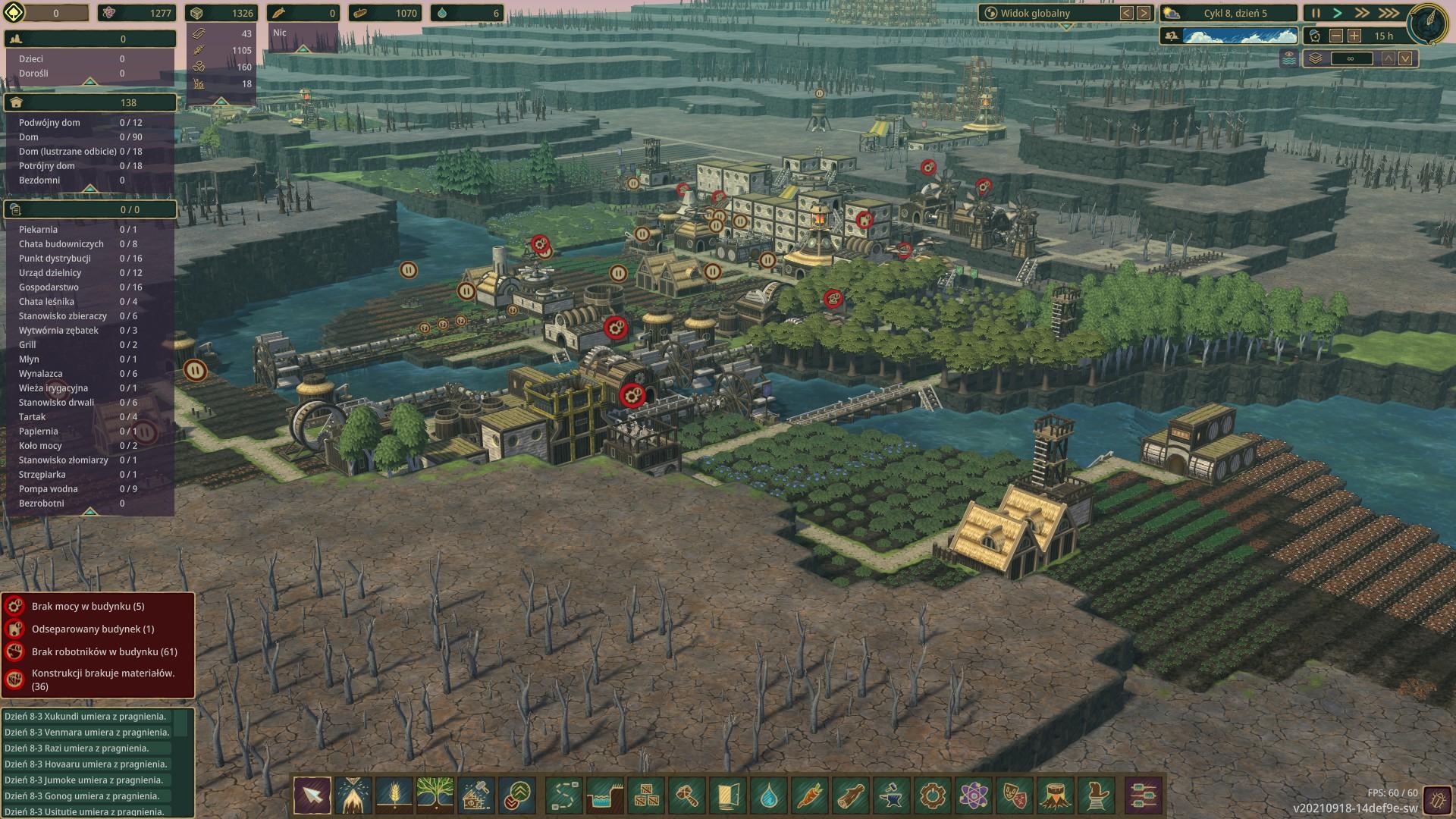 Timberborn screenshot 12