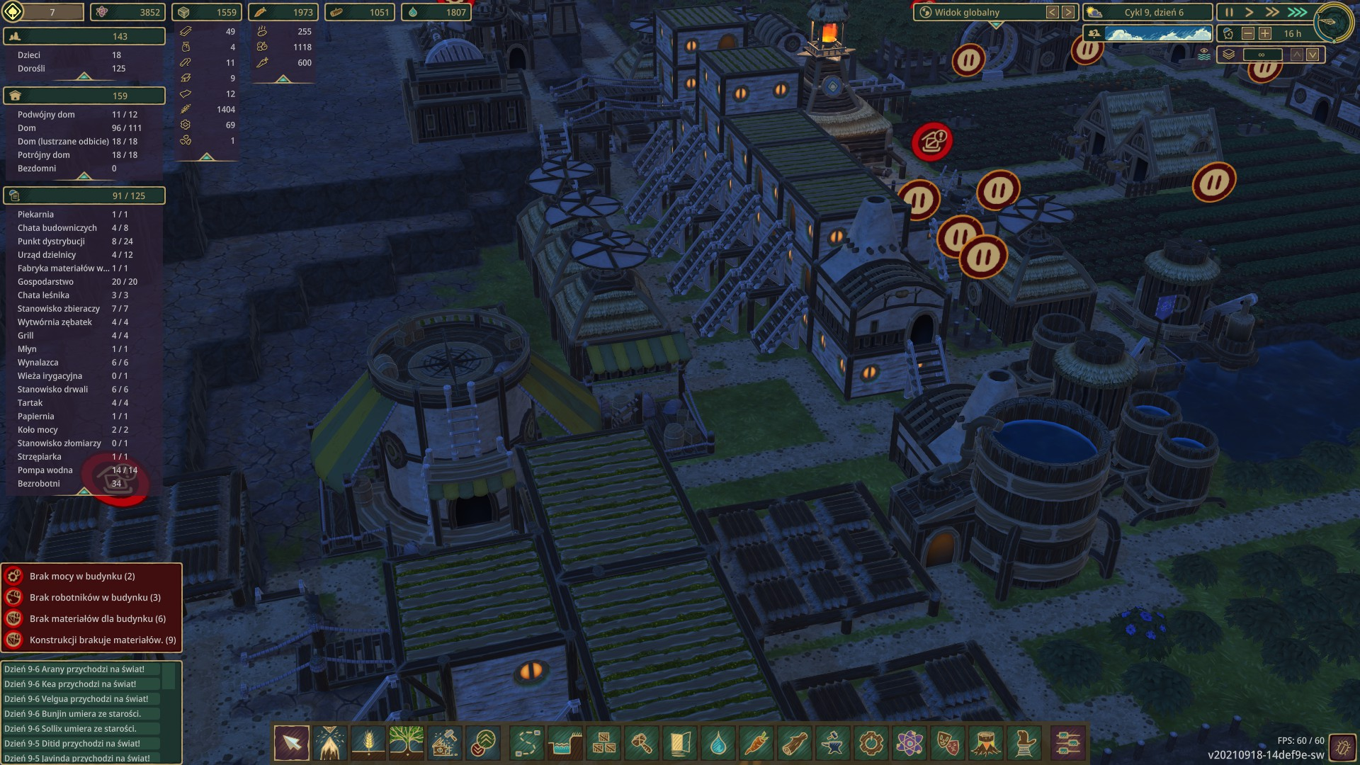 Timberborn screenshot 14