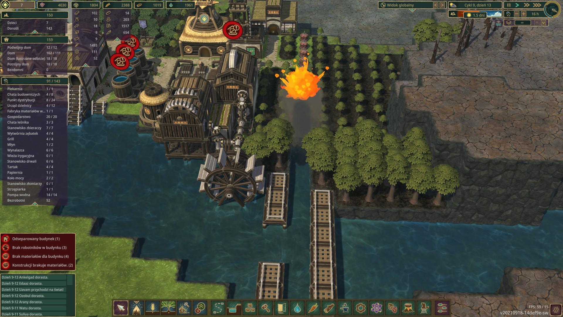 Timberborn screenshot 16