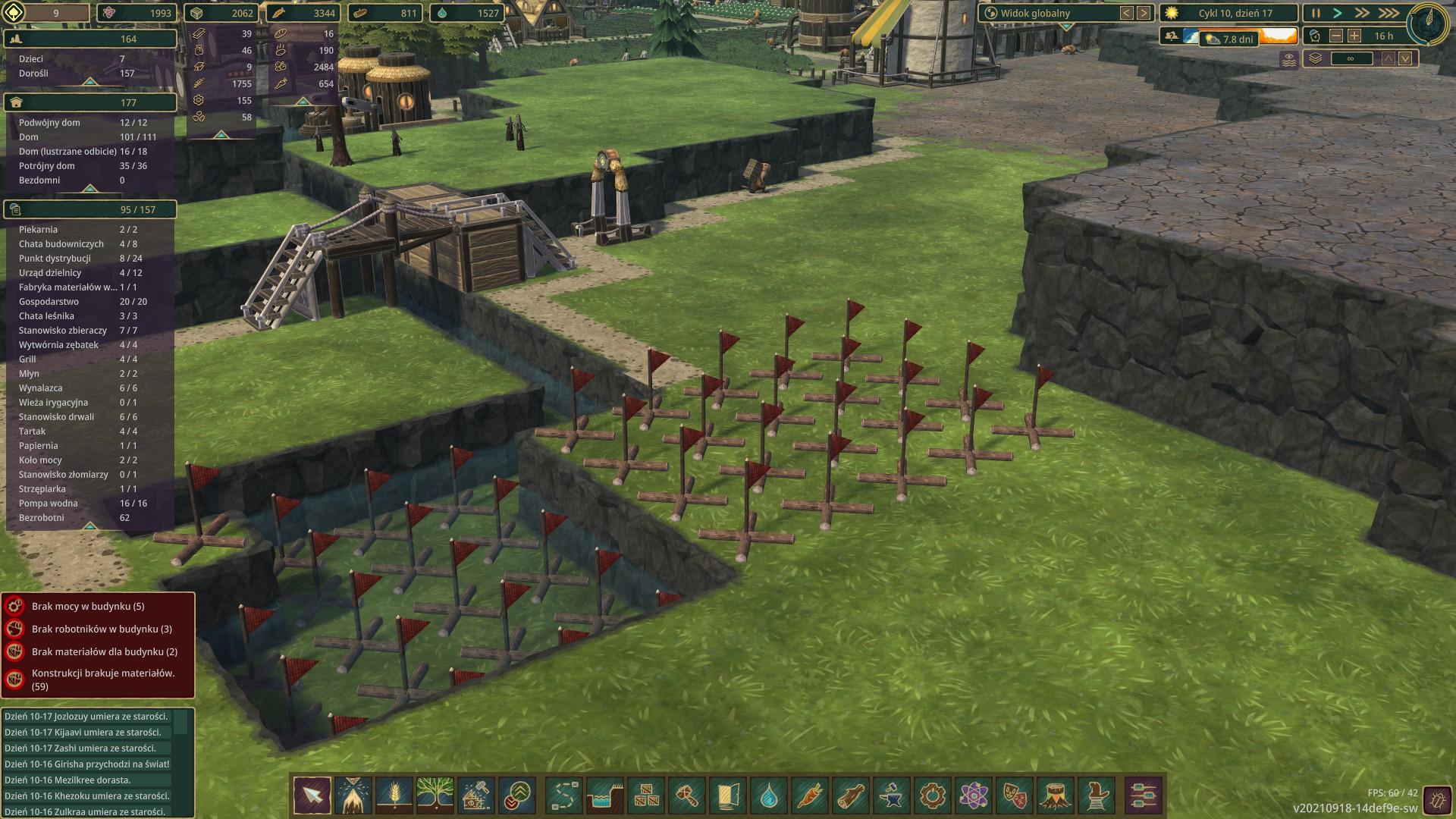 Timberborn screenshot 22