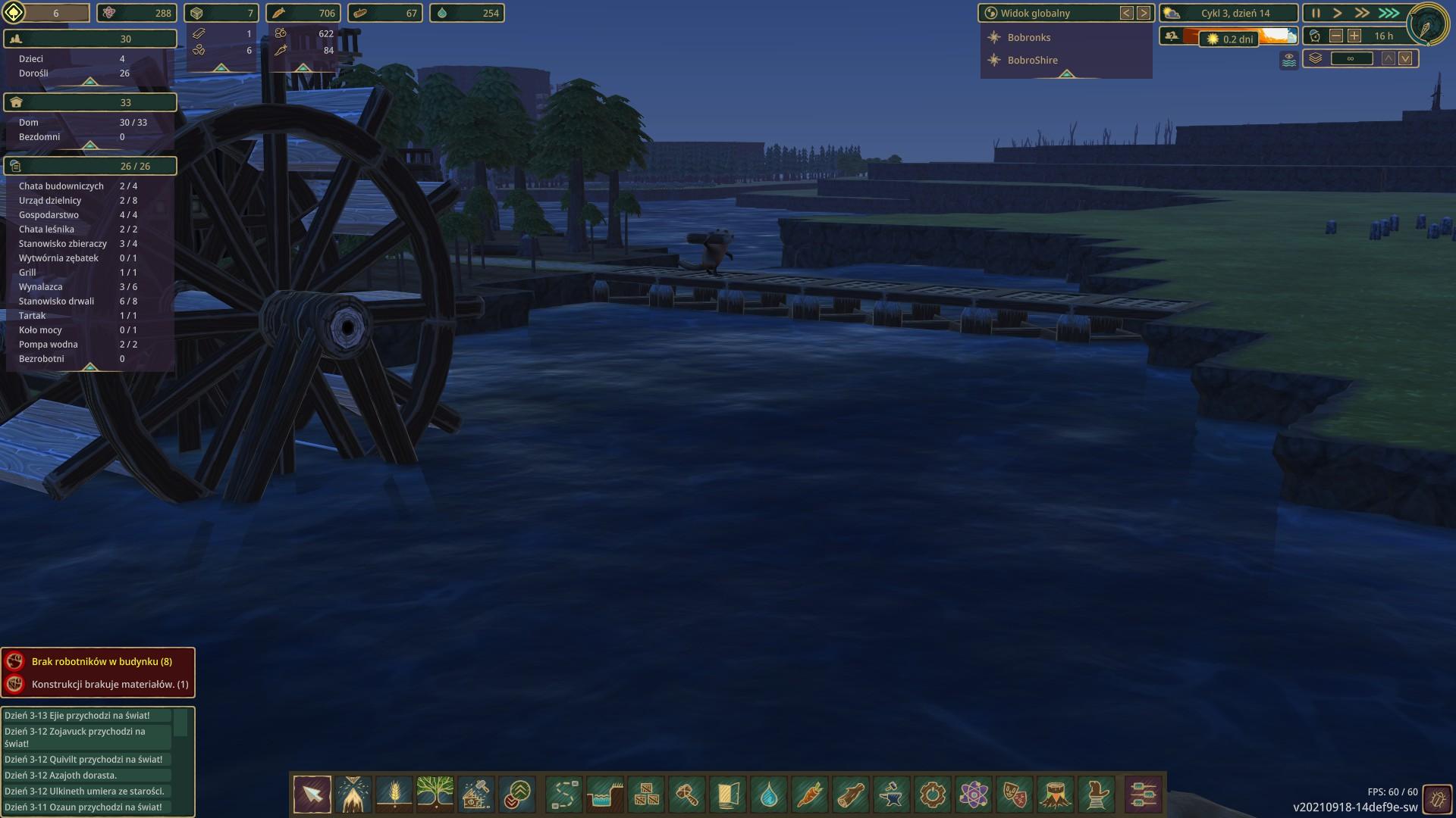 Timberborn screenshot 8