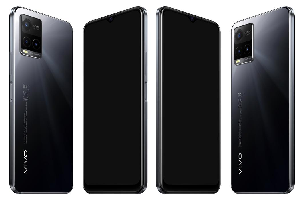 smartfon Vivo Y33s smartphone