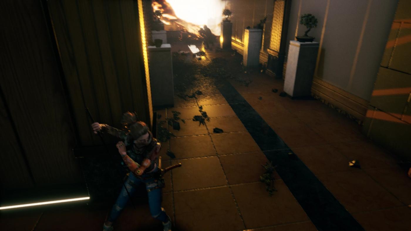 Wanted: Dead screenshot 3