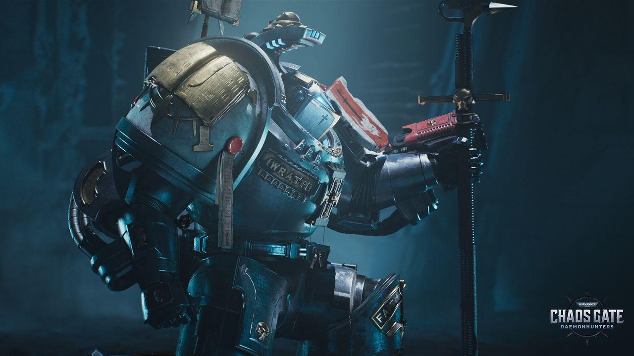 Warhammer 40k: Chaos Gate - Daemonhunters
