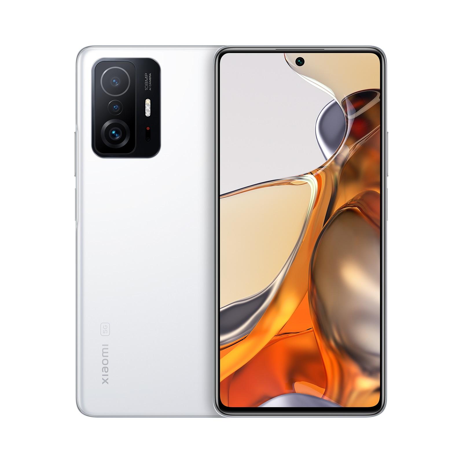 smartfon Xiaomi 11T Pro smartphone