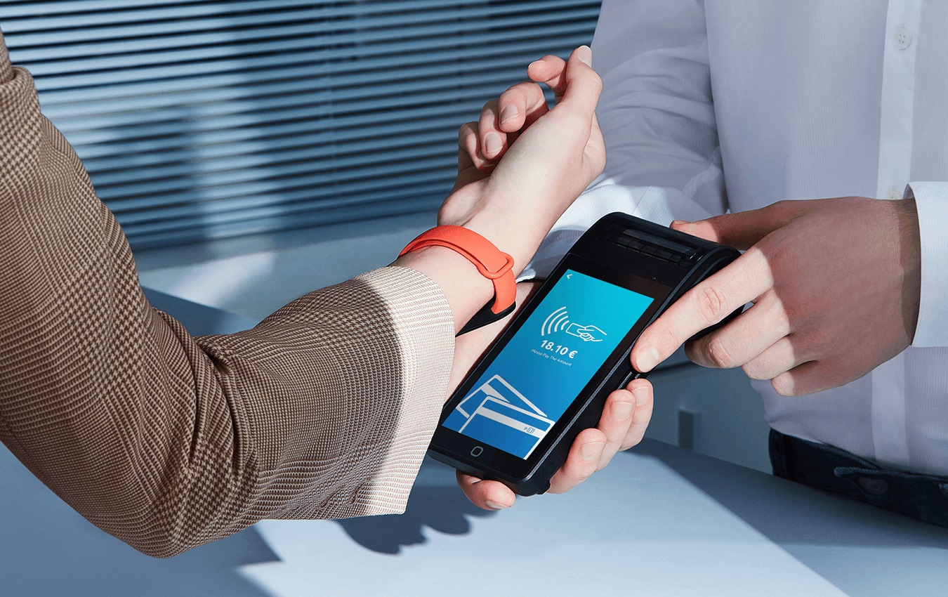 opaska Xiaomi Mi Smart Band 6 NFC