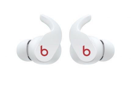 słuchawki bezprzewodowe beats fit pro true wireless headphones