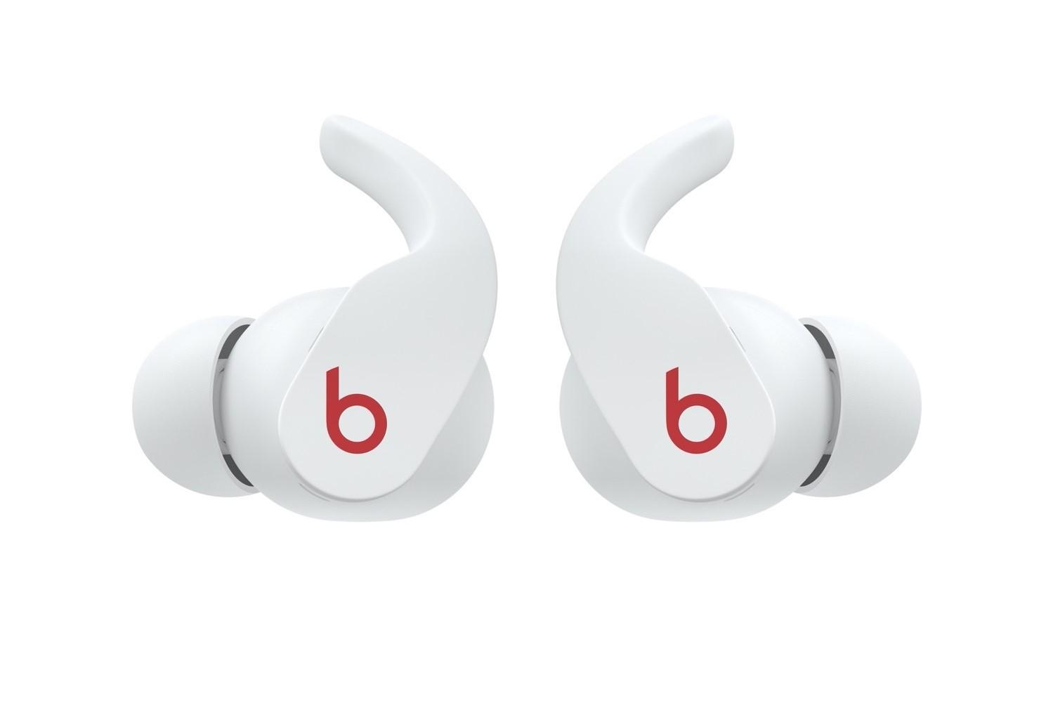 Nie tylko AirPodsy. Muzyczne szeregi Apple wkrótce zasilą nowe słuchawki Beats Fit Pro