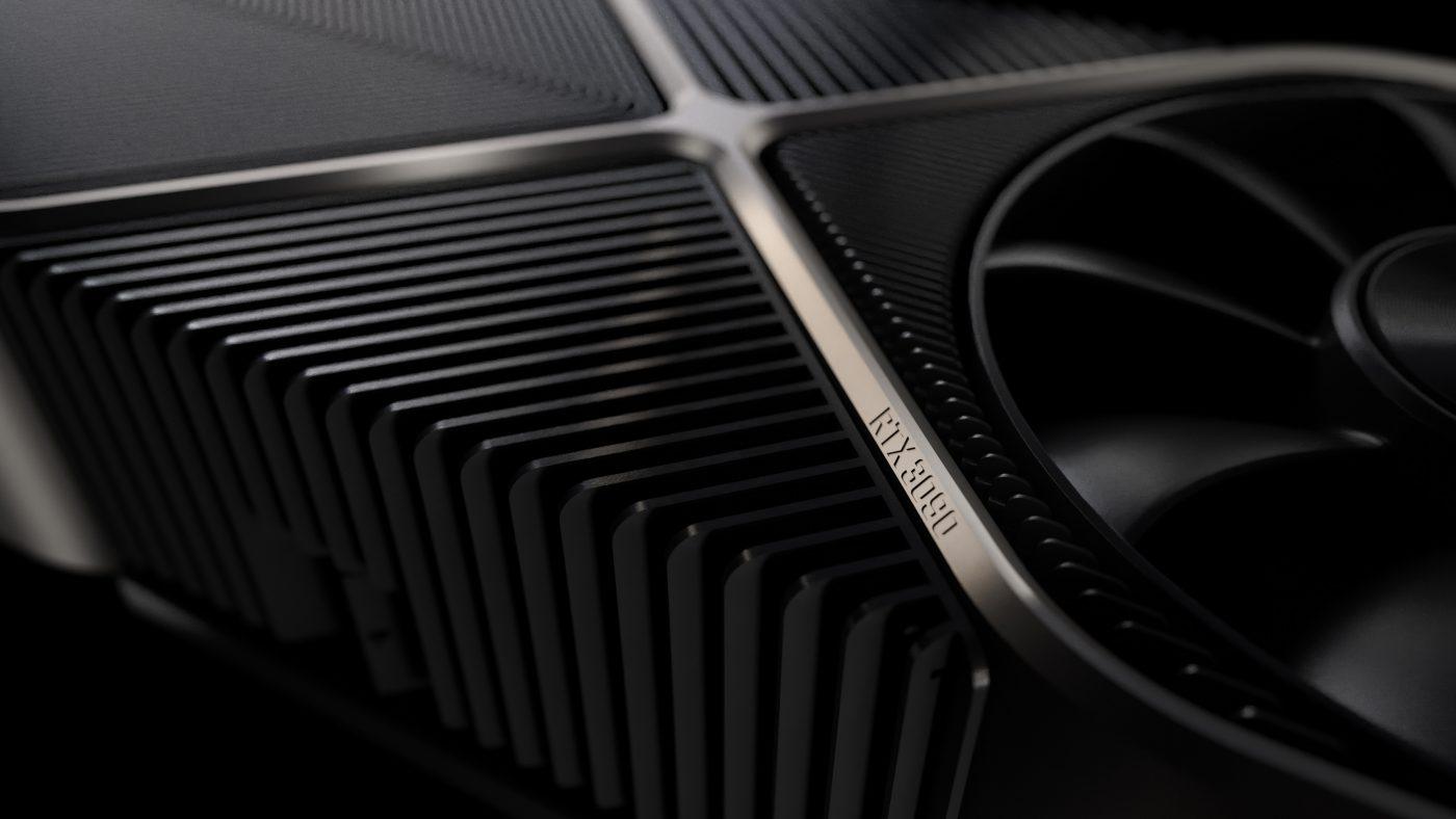 GeForce RTX 3090