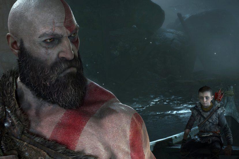 God of War oficjalnie na PC