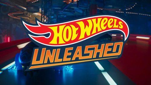 Hot Wheels Unleashed - infobox