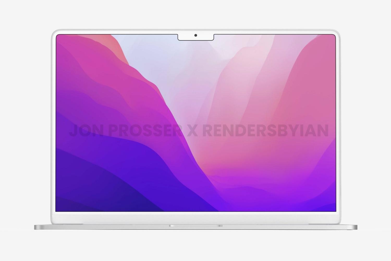 Nowy MacBook Air – więcej kolorów, zmieniona klawiatura i powrót MagSafe