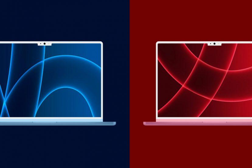 MacBook Air 2022
