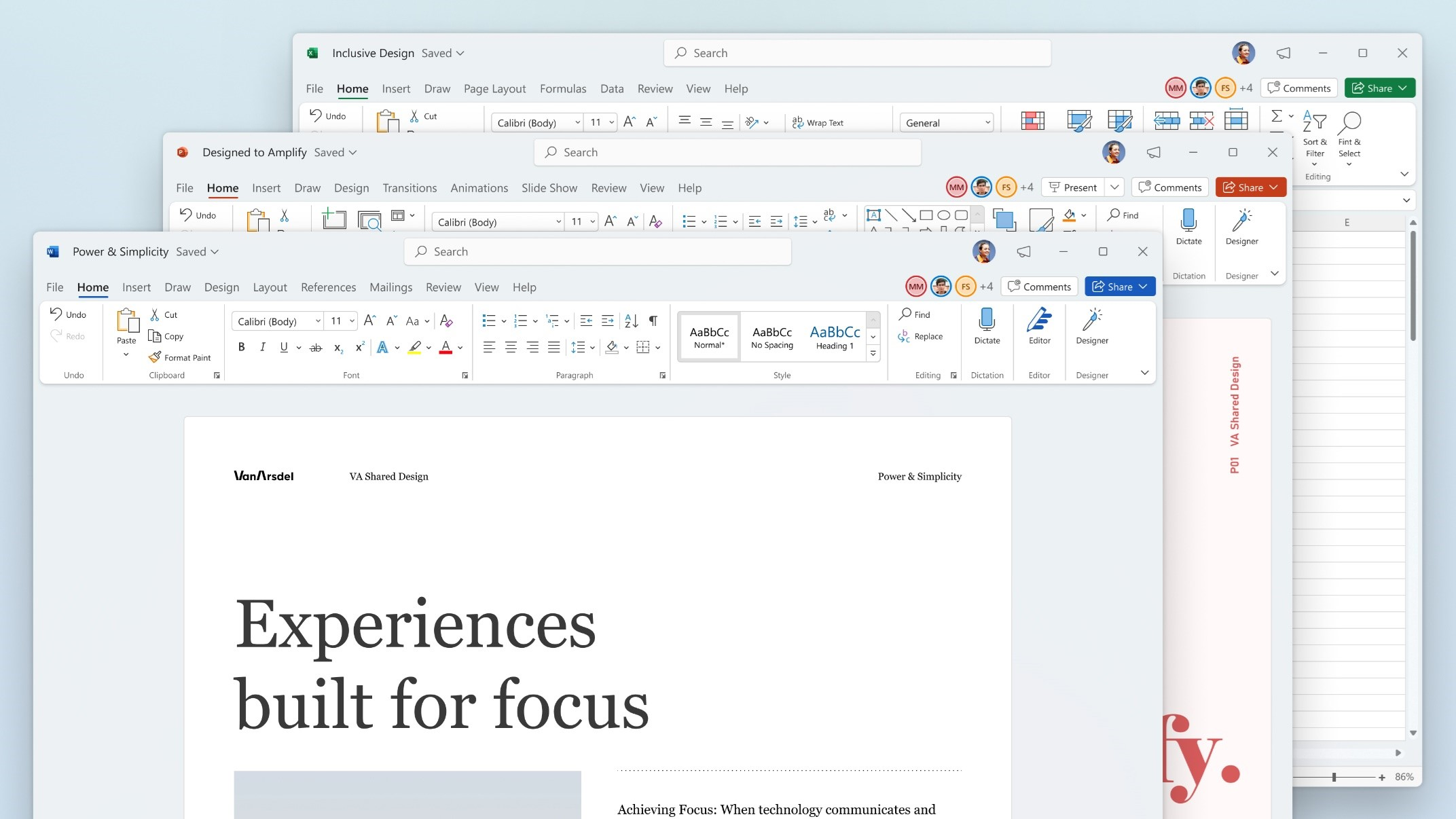 microsoft office 2021 word excel powerpoint