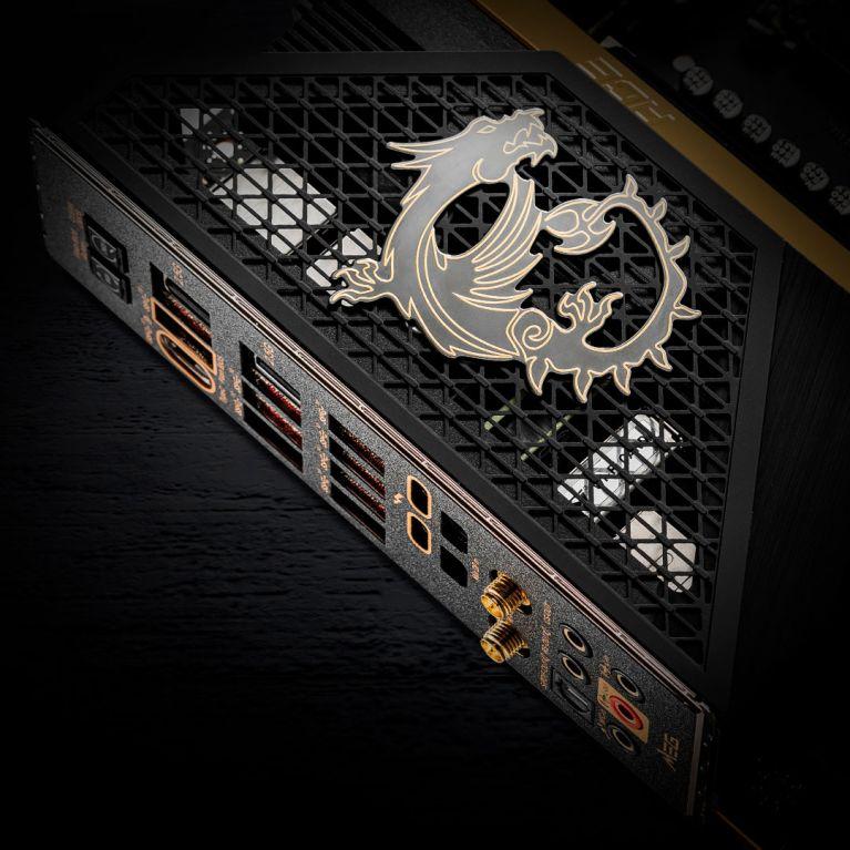 Znamy specyfikacje płyt głównych MSI Z690. To platforma dla procesorów Intel Alder Lake