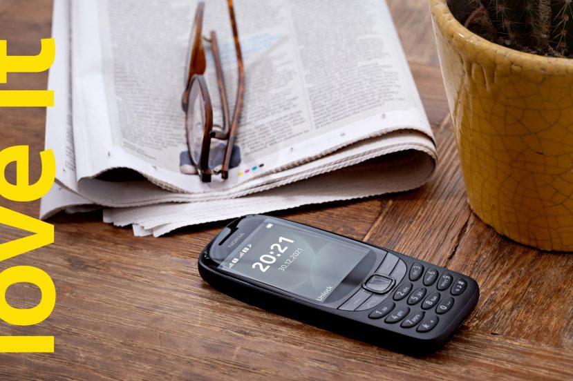 telefon komórkowy nokia 6310 feature phone