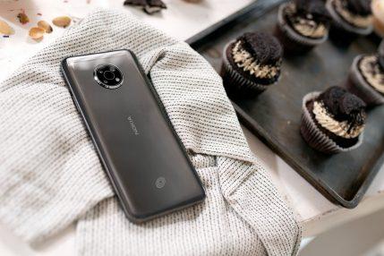 smartfon nokia g300 smartphone