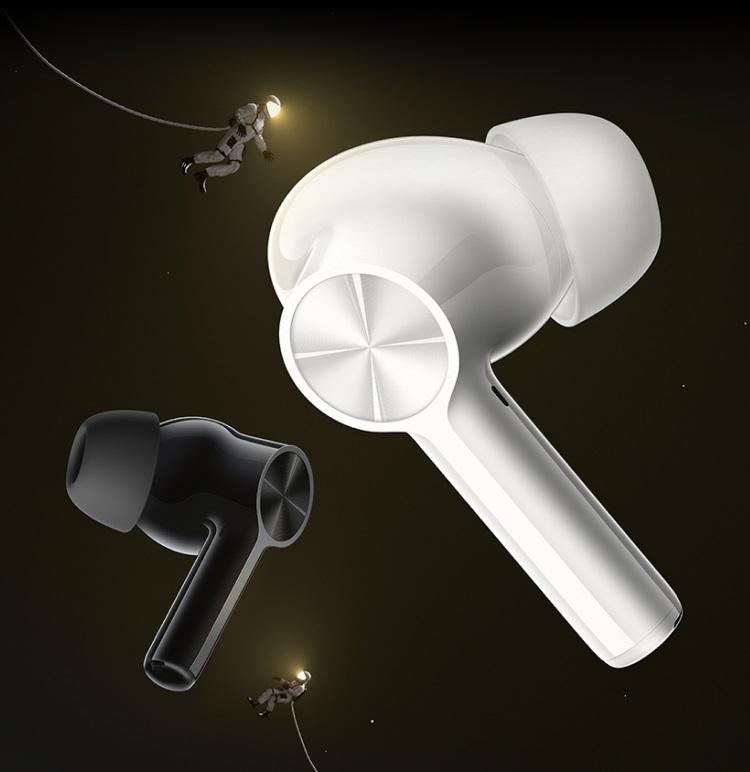 OnePlus Buds Z2 słuchawki TWS earphones