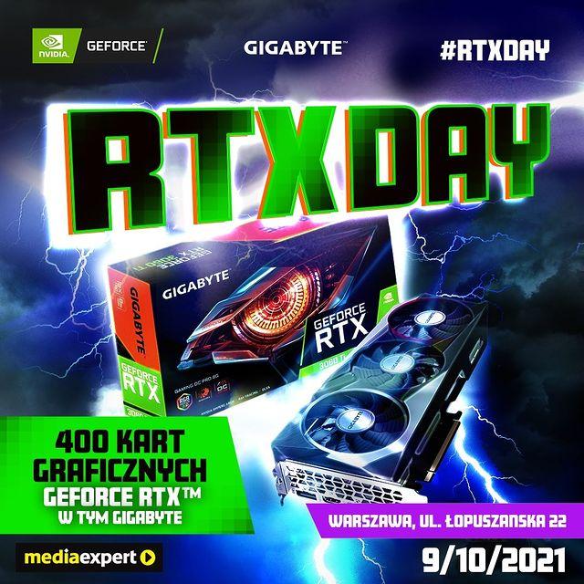 RTX DAY Media Expert